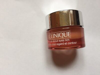 Clinique All About Eyes Rich 7ml