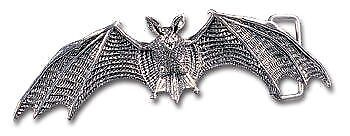 Alchemy Gothic Nocturnus Belt Buckle BRAND NEW