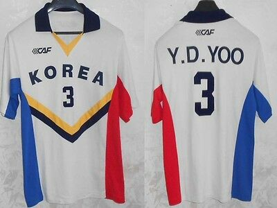 Rare Maglia Shirt Maillot Jersey Pallavolo Volley Korea Match? Vintage Old