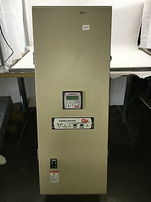Toshiba Q74220Ie Q7 Flow Inverter Drive See Pictures 20Hp 480V (Jam) #c4