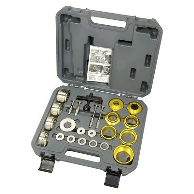 Private Brand Tools 70960 Crank And Cam Seal Tool Kit Crankshaft Removal Tool
