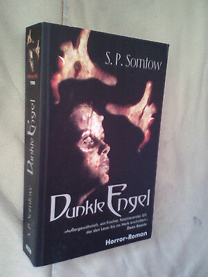 S. P. Somtow: Dunkle Engel