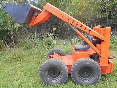 CHEAP SKIDSTEER LOADER TO HAVE AROUND -  Local delivery is available