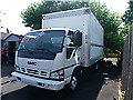 2006 Gmc W4500 Box Truck No Reserve