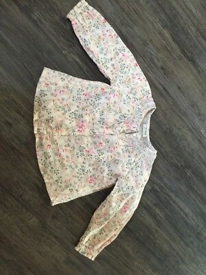 Next Blouse Age 1.5-2 Years