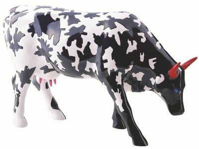 Cow Parade - Little Stain (L) - Cowparade