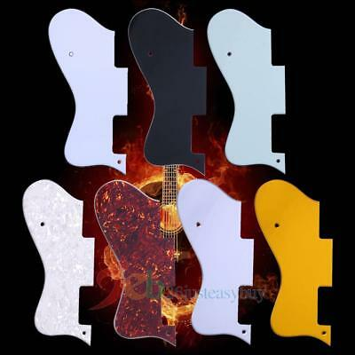 Universal 3 Ply Jazz Archtop Guitar Pickguard For Epiphone Casino