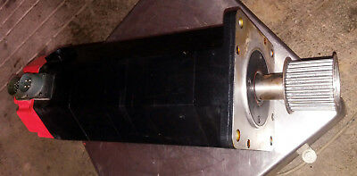 1 Used Fanuc A06B-0503-B031 #0008 Ac Servo Motor Model 30 ***make Offer***