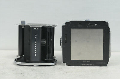 Hasselblad New Type A24 Back with Dark Slide