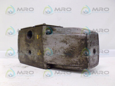 Vickers Dg4S4012A1155050 *used*