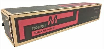 Kyocera TK-8307M Magenta Toner Cartridge NEW OB / For CS-3550ci/3050ci printer