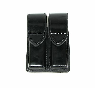 Leather Magazine Holder fits GLOCK 19 23 32