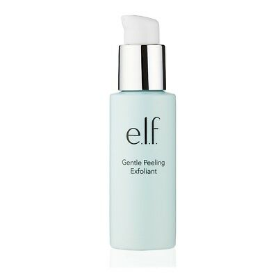 E.L.F. Gentle Peeling Exfoliant #57065 ELF 100ml Face Cleanser Cleansing Wash