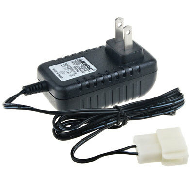 6V 1A AC adapter for Mini Cooper ride on car at Target Walmart Toy R