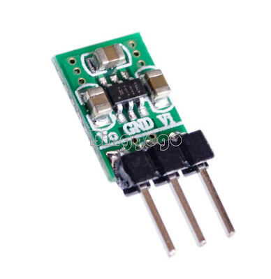DC-DC Step Down Step Up Converter 1.8V-5V to 3.3V Wifi Bluetooth ESP8266 CC1101
