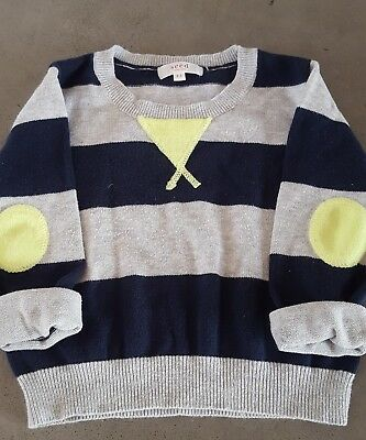 Boys Clothes Size 2 (Seed)