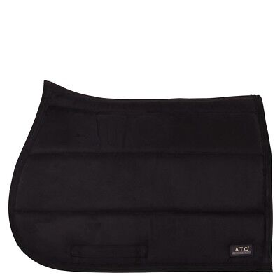 ANKY ATC Jump Saddle Pad Black