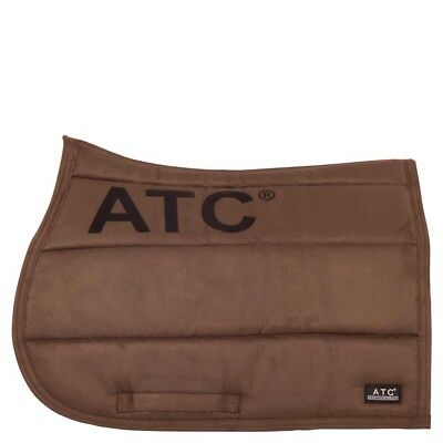 ANKY ATC Jump Saddle Pad Coffee