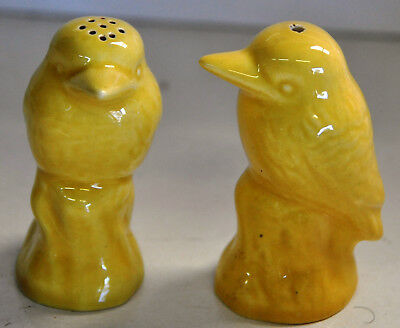 Kookaburra Salt & Pepper Shakers