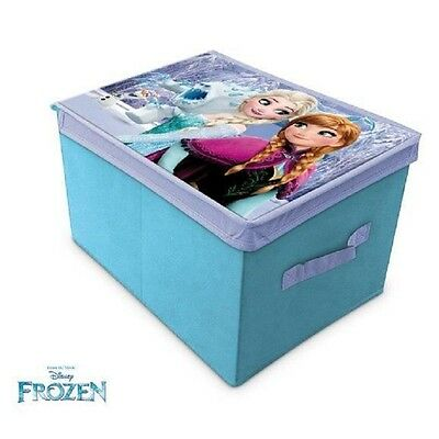Storage Box Child Disney Frozen Frozen