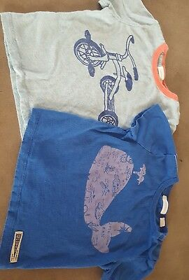 Boys clothes size 1 (Country Road)