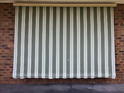 Automatic awnings 3065mm x 2100mm