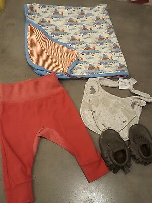 baby boys clothes size 0 (Country Road/Seed/Mozi)