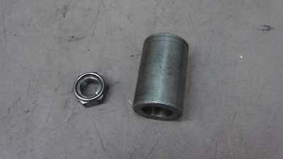 HONDA MF11 FAZE Rear Wheel Nuts