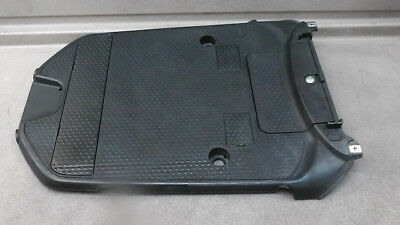 HONDA AA03 BENLY Rear Carrier Cowl