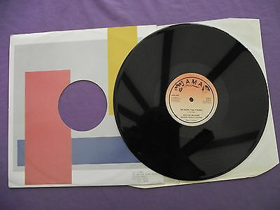 "Sylvia McLean - We Were Too Young. 12"" Vinyl single (12s975)"