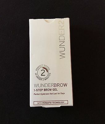Wonderbrow Wonder2 Neuf brown