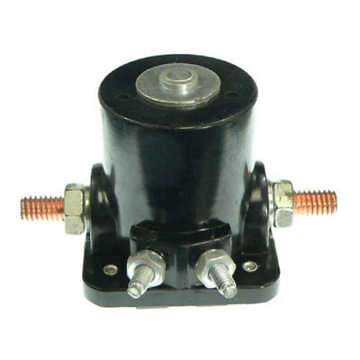 OMC Solenoid Insulated Ground 47886 383622 3954