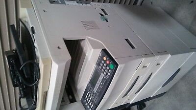 Kyocera KM1650 Copying Machine for Business