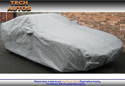 Outdoor Car Cover Waterproof Stormforce Jaguar XJS