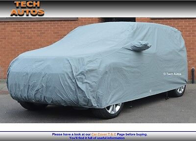 Indoor Grey Dust Cover Lightweight Horizon Land Rover Discovery Sport