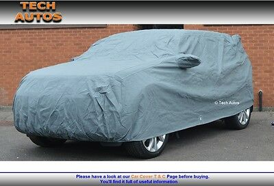 Outdoor Car Cover Waterproof Eclipse Land Rover Discovery Sport
