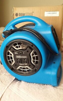 Industrial Air Mover, OS1000 Professional Grade