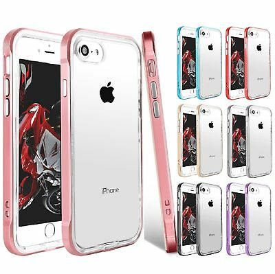 For Apple iPhone 7 / 8 Plus MagicGuardz® Defender Shockproof Slim TPU Case Cover