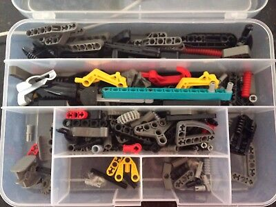LEGO Technic - Kanohi masks & more Bulk Lot