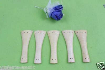 New yinfente 4/4violin parts 5pcs boxwood violin Baroque tailpiece high quality