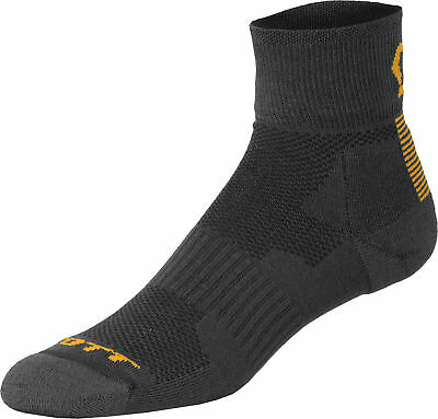 Scott Trail Cycling Socks - Black