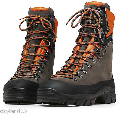 Husqvarna Chainsaw Boots Technical 24 Size 8, 9, 10, 11, 12