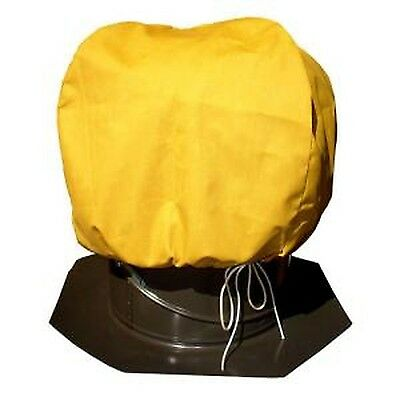 Heavy Duty Turbine Vent Cover Best Quality Easy to install 14 In x 14 In x 20 In