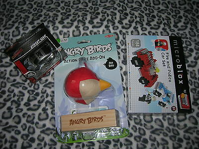 Accessories for Boy Angry Birds