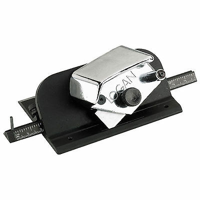 Logan Graphics 4000 Deluxe Pull Style Straight Blade Mat Cutter NEW