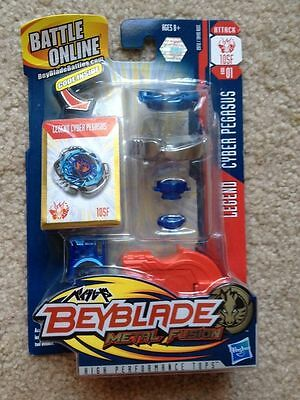 Beyblade Metal Fusion / Masters Choose From Many Options