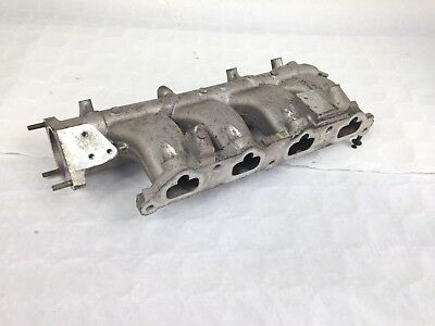 MINI BMW R53 Cooper S Supercharger Inlet Intake Manifold Assembly 11611524532