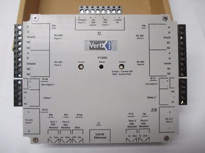 HID VertX Gateway V1000 Networked IP Access Controller Accessory 71000ANP00N00