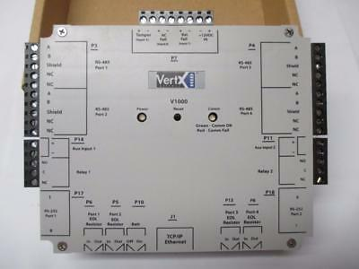 HID VertX Gateway V1000 Networked IP Access Controller Accessory 71000AEP0N0