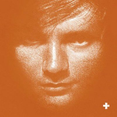 Ed Sheeran / + *NEW* CD (Plus)